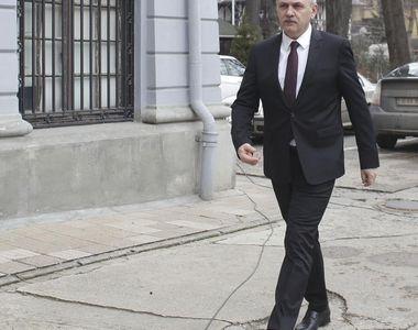 """Liviu Dragnea, declaratii despre pantofii pe care ii poarta! """"Sunt cei mai ieftini..."""