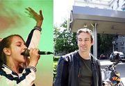 Emotii pentru medicul erou Radu Zamfir. Ce s-a intamplat cu fiica lui la mare!