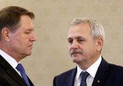 Sedinta CSAT, marul discordiei dintre Iohannis si Guvern! Ce s-a intamplat in cadrul adunarii!