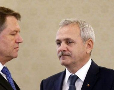 Sedinta CSAT, marul discordiei dintre Iohannis si Guvern! Ce s-a intamplat in cadrul...