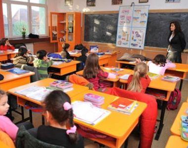 Veste uriasa pentru elevi in prima zi de scoala! Ministerul Educatiei a anuntat ca se...