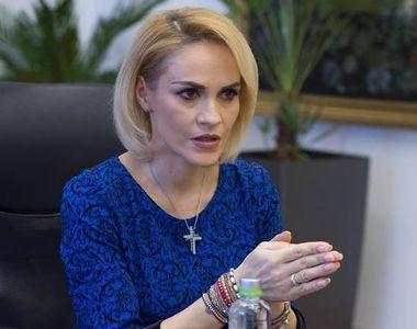 """Gabriela Firea a explicat de ce nu a fost la nunta fiului lui Liviu Dragnea! """"Ar..."""