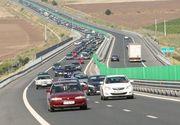 Circulatia pe DN 15 va fi partial inchisa, joi, intre Chetani si Ludus,  pentru montarea unor grinzi de beton la un pod de pe autostrada
