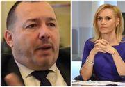 """Catalin Radulescu, atac la Gabriela Firea: """"Nu a facut nimic pentru Bucuresti!"""""""