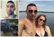 """Catalin Sindila , soferul care facea live pe Facebook in timpul tragediei de la Slatioara, a cedat: """"Vreau sa mor astazi"""""""
