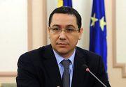 """Victor Ponta pune paie pe foc in razboiul intern din PSD! """"PSD a fost confiscat de un grup infractional organizat!"""""""
