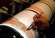 Cutremur in Buzau in aceasta dimineata! Ce magnitudine a avut