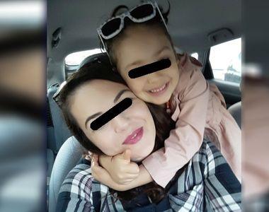 Scandalos! O tanara din Iasi a ramas fara fetita ei! Disperata ca i-a fost rapita...
