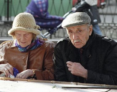 Cat de saraci vom fi conform noii legi a pensiilor? Ce salariu ar trebui sa ai ca sa...