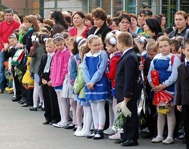 Invatatorii de la o scoala de elita cu predare in limba gemana din Timisoara vor incepe...