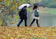 Prognoza meteo a fost actualizata. Ce se intampla dupa 10 septembrie