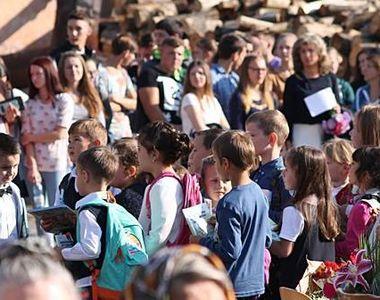 Schimbari majore in anul scolar 2018-2019. In atentia elevilor si parintilor care...