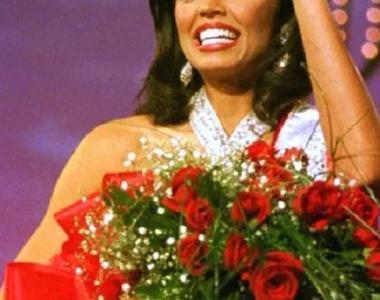 Regina frumusetii a murit, dupa o lupta crunta cu boala! Fosta Miss Universe avea 45 de...