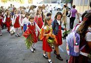 """Mesajul Vioricai Dancila cu ocazia inceperii noului an scolar: """"Actul de educatie este fundamental pentru evolutia oricarei societati..."""""""