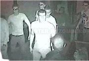 Scandal intre doua clanuri din Buzau! Bataia cu sabii si cutite a inceput intr-un club, dar nici la spital scandalagii nu au putut fi opriti