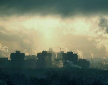 Un nou Cernobil in Crimeea anexata de rusi! Dezastrul mortal s-a petrecut recent si...