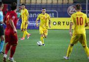 Serbia - Romania in Liga Natiunilor! Ce echipa va trimite Cosmin Contra pe teren!