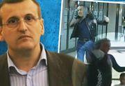 """Scandal ca la usa cortului pe Aeroportul Otopeni! Gigi Becali si europarlamentarul Cristi Preda, la un pas de bataie: """"Cheama Politia!"""""""