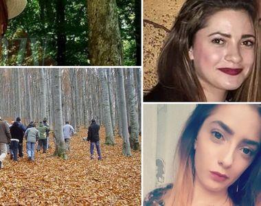 Bianca, tanara data disparuta la inceputul lunii august, a fost gasita spanzurata....