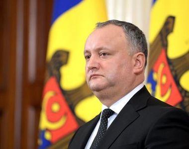 Fostul purtator de cuvant al lui Igor Dodon crede ca accidentul presedintelui a fost de...