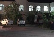 Incredibil! Un pacient a cazut de la etajul Spitalului Judetean de Urgenta Bistrita. Cum s-a intamplat tragedia