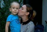 Condamnati la moarte in Romania, tratati de straini! Zeci de copii romani bolnavi de cancer au ajuns pe mana doctorilor italieni
