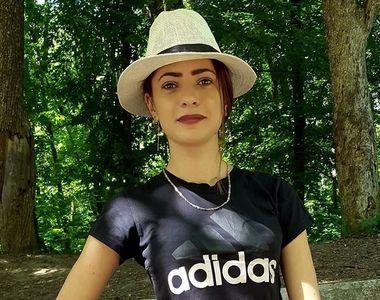Bianca Hincu, fata de 17 ani din Husi s-a spanzurat de un copac din cauza unei iubiri...