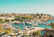 Cutremur puternic in Turcia, intr-un loc frecventat de mii de romani