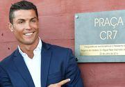 Cristiano Ronaldo isi va deschide al saselea hotel. A ales orasul Paris si a investit o suma fabuloasa