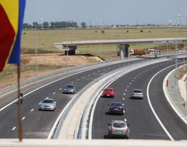 Tarifele aprobate de Guvern pentru autostrada care inca nu exista. Cat te costa sa...