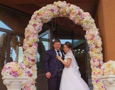 Tragedie intr-o familie din Suceava! Un tanar de 26 de ani a murit sub ochii sotiei...
