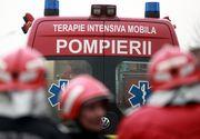 Trafic de cosmar astazi in Bucuresti. Actiunile de Ziua Pompierilor au reusit sa paralizeze Capitala