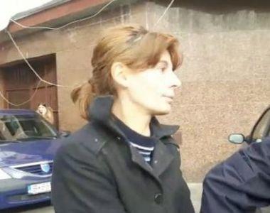 Tanara care a scapat din mana criminalei de la metrou cere daune de 50.000 de euro! De...