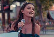 Parintii unei adolescente de 17 ani care lupta cu o boala grea au depus o plangere penala pe numele celei care s-a oferit sa le ajute fiica