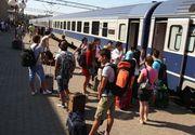 Trenurile din Romania stau pe un butoi cu pulbere, gata in orice moment sa provoace tragedii!