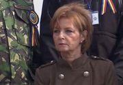 Majestatea Sa Margareta s-a simtit rau in timpul unei ceremonii la Crucea de pe Caraiman