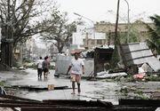 Cel putin 30 de morti in urma taifunului Mangkhut! Este stare de alerta in Filipine