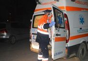 Un tanar din Galati a ajuns de urgenta la spital! Barbatul prezenta multiple plagi impuscate