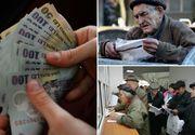 Schimbari importante in noua lege a pensiilor! Varsta de pensionare a fost modificata pentru mai multe categorii de salariati