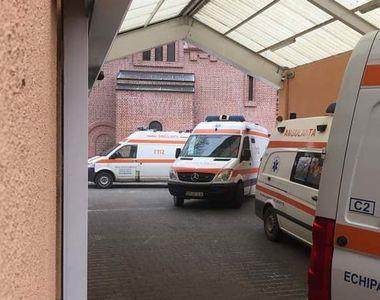 """Un barbat din Botosani s-a dus la Urgente si s-a plans ca a fost """"violat online"""""""