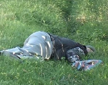 Botosanean rapus de bautura! A plecat de la priveghi si la scurt timp a fost gasit mort...