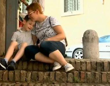 "Diagnosticat gresit cu leucemie in Romania, tratat in Italia! ""Copilul meu nu avea..."