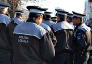 Veste buna pentru politisti! Se modifica legea pentru cei care lucreaza in Ministerul Afacerilor Interne