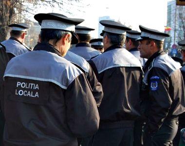 Veste buna pentru politisti! Se modifica legea pentru cei care lucreaza in Ministerul...