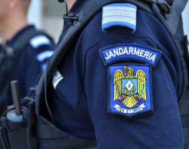 Zeci de politisti, jandarmi si pompieri au cautat un barbat din Bucuresti care s-a...
