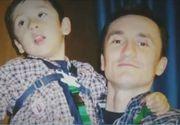 Pana la varsta de 3 ani Leon era un copil normal! Baiatul se trateaza acum in Italia, dupa ce medicii romani l-au trimis acasa sa moara!