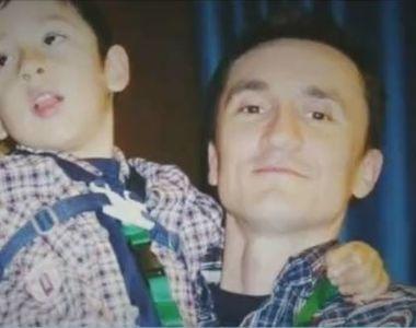 Pana la varsta de 3 ani Leon era un copil normal! Baiatul se trateaza acum in Italia,...