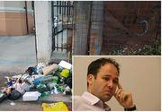 Scandalul gunoaielor continua in sectorul 3 al Capitalei! Care a fost reactia primarului Robert Negoita!