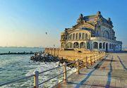 Cazinoul din Constanta, simbolul incompetentei! Este nevoie de mai multi bani pentru reabilitare