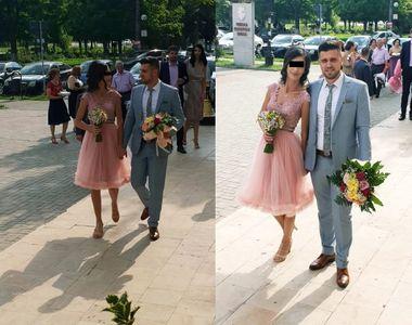 Andrei este tanarul care a intrat cu viteza intr-un TIR. Tanarul abia facuse nunta....